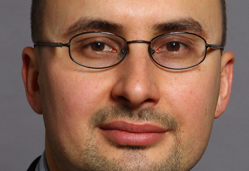 Polish partner: Mikolaj Pawlak