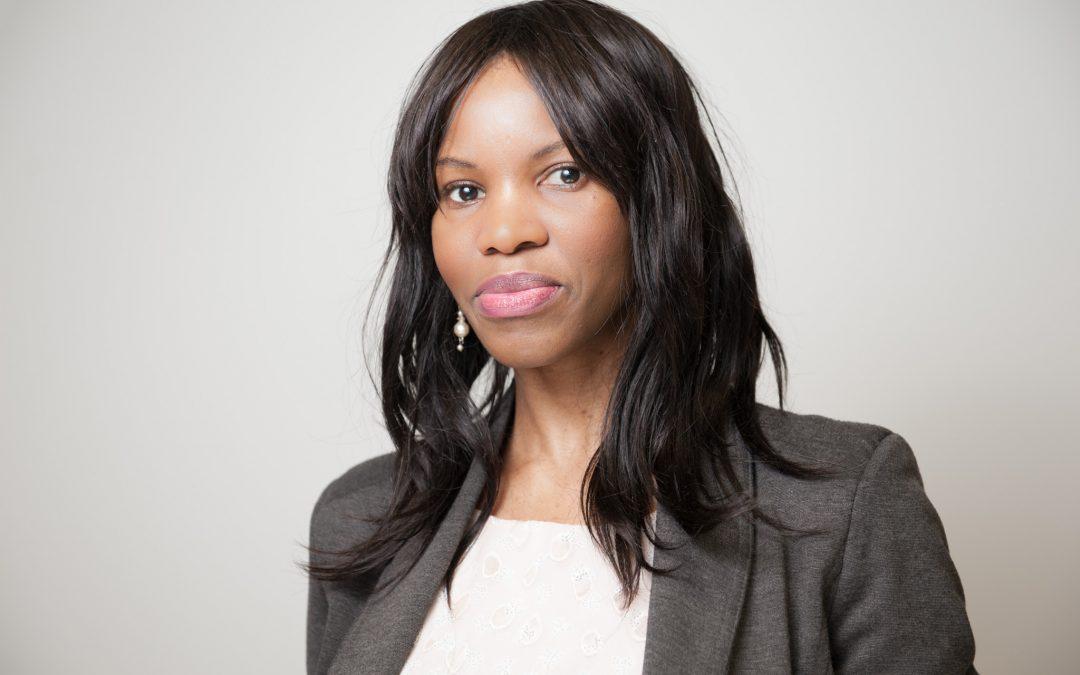 New board member: Udunna Anazodo
