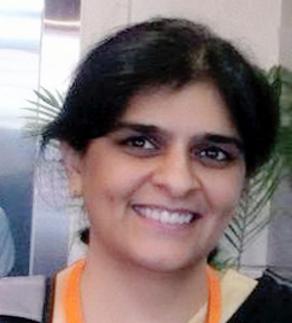 Prof. Suvarna Alladi (India)